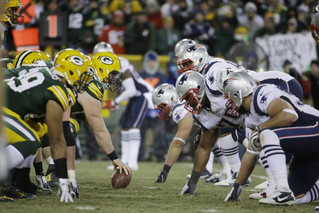 Rodgers vs Brady: A Must Win for The Pack