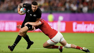 All Blacks Too Big a Hill to Climb, Canada Loses 63-0