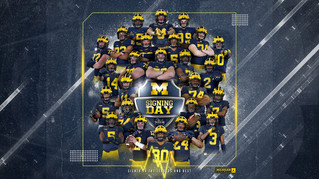 Michigan Signing Day
