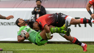 12 Thoughts From Week 1 in the MLR