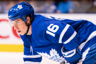 Mitch Marner, The Hart Of The League