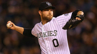 Yankees Sign Ottavino