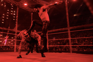 The WWE Has Ruined The Fiend