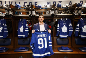 Toronto Maple Leafs 2018/2019 Season Preview