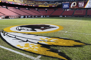 """SC Lists: 5 Names to Replace """"Redskins"""""""