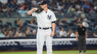 Yankees re-sign Zach Britton
