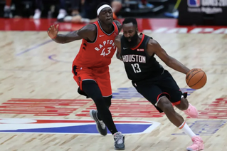 Should The Raptors Pursue Harden?
