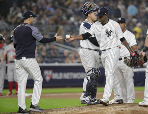 Where Do the Yankees Go From Here?