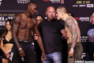 75 Minutes of Fun, UFC 263 Predictions