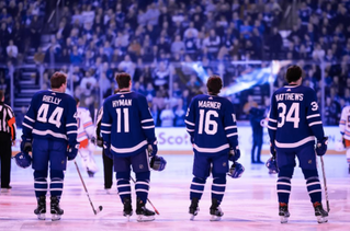 Are the Leafs Contenders or Pretenders?