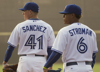 Sanchez and Stroman Need to Return to Old Form