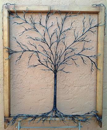 Lg. Dreaming Tree of Nails