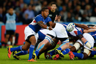 RWC Match Preview: Canada vs Namibia
