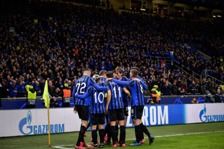 Atalanta B.C.: A Source of Entertainment, The Established Dark Horse