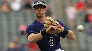 Yankees sign DJ LeMahieu