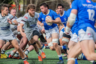Toronto Arrows vs Rugby ATL - Game #1 Preview, Lineups & Streaming Info