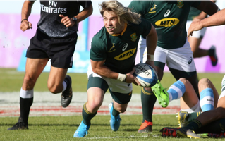 RWC Match Preview: Canada vs South Africa