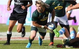 RWC Match Preview: Canada vs South Africa