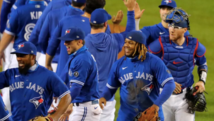 From Without A Home To Playoff Bound: The 2020 Blue Jays