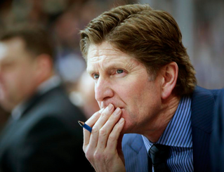 Early Struggles Lead To Questions On Babcock's Future