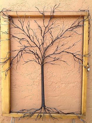Dreaming Tree of Nails