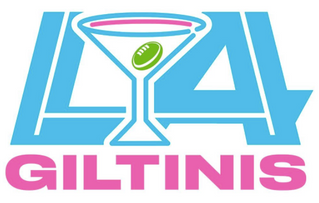 MLR Welcomes the LA Giltinis