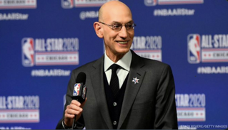 The NBA is on the Comeback Trail