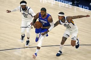 NBA Western Conference Semifinals Predictions