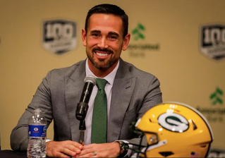 Packers Botch Head Coach Search