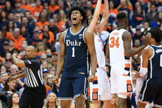2020 NBA Draft Preview: Selections 11-20