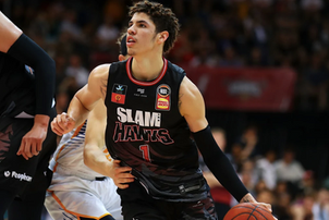 2020 NBA Draft Preview: Selections 1-10