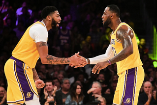 The Lakers are for Real