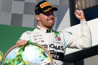 2019 Australian Grand Prix Recap