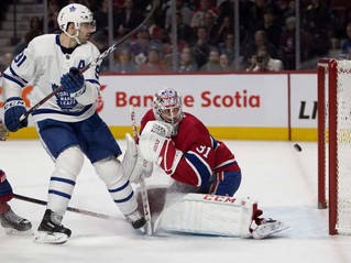 Hockey World Needs Canadiens-Leafs Series