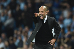 Uncertainty to Complete Dominance: A Pep Guardiola Tactical Masterclass