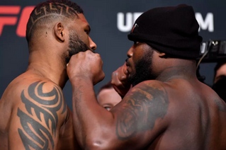 UFC Vegas 19: Blaydes vs Lewis Predictions