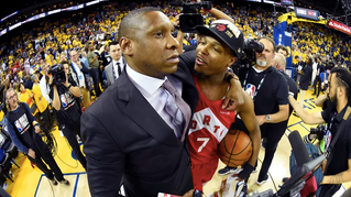 Toronto Begins Quest To Repeat