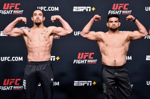 UFC Vegas 24: Gastelum vs Whittaker Predictions
