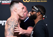 UFC Fight Night: Covington vs Woodley Predictions