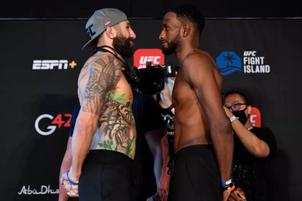 UFC Fight Island 8: Chiesa vs. Magny Predictions