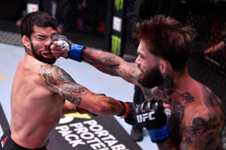 The Monday After: UFC 250