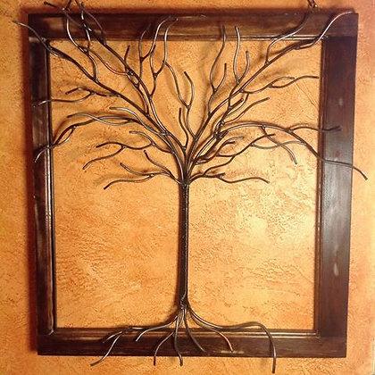 "Small ""Winter Tree"""