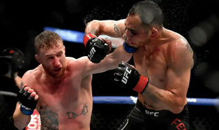The Monday After: UFC 249