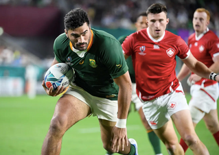 Canada Remains Winless After Falling to South Africa