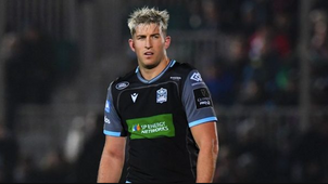 Hassler and van der Merwe Sign with Gil-teams