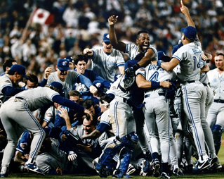 Which Blue Jays Squad is the Greatest?