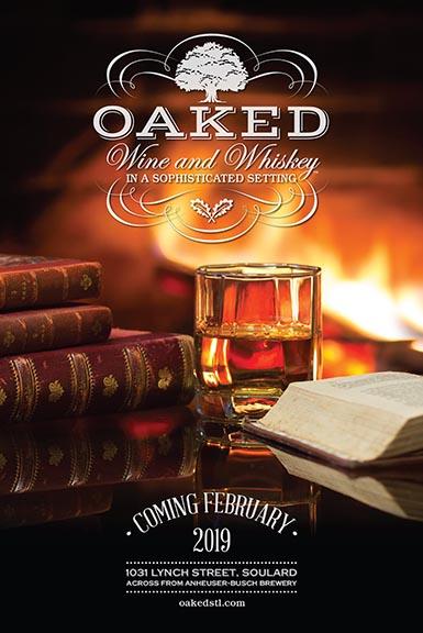 OakedFire