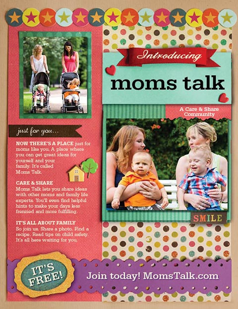 Emerus Hospitals Moms Talk Intro Ad