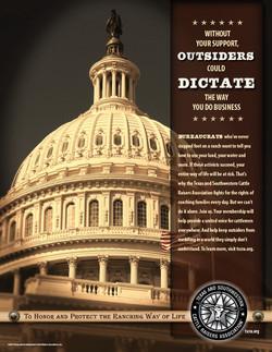 TSCRA Legislation Ad