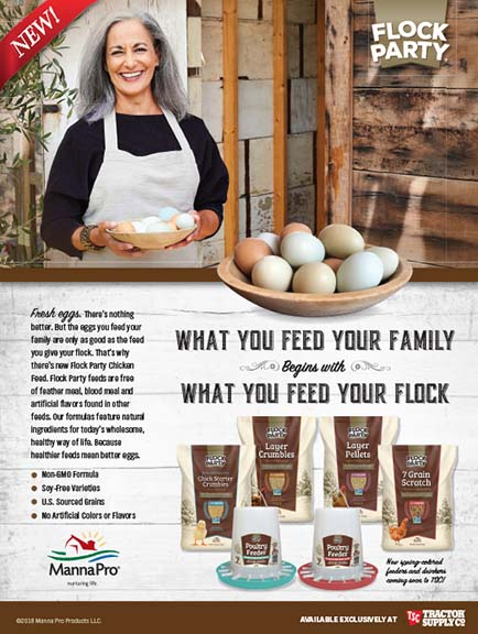 MannaPro_Flock_Party_Ads